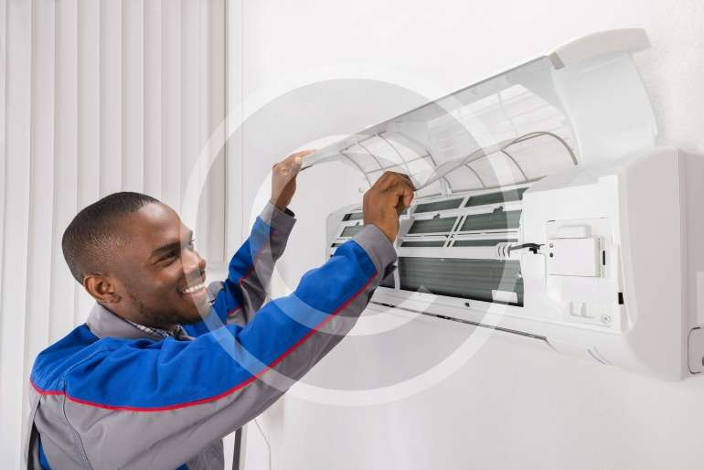 Installation And Cleaning Guide